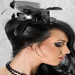 Top Hats & Fascinators