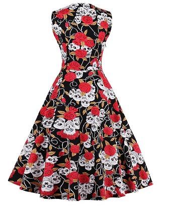gothic style clothing